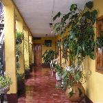 Hotel Girón - Chichicastenango