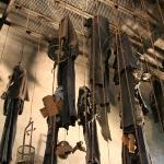 St. Etienne - Musée de la Mine