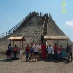 El volcán del totumo