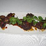Berkshire Ribs (crispy and delicious)