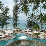 Photo de Nikki Beach Koh Samui