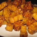 tempe tofu