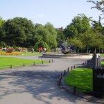 Foto de Royal Canal Park