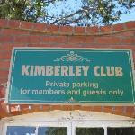Kimberley Club