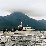 HELM FISHING BOAT