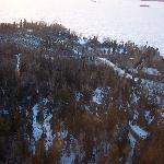 Pakwash Lake Wilderness by Air