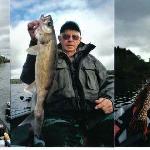 Pakwash Lake Fishing is the Best