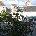Foto de Hotel Saint Roch
