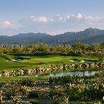 Jack Nicklaus Signature Golf Course