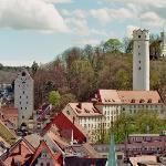 Frühling in Ravensburg
