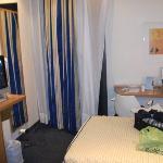 Holiday Inn Express Rome-east Photo