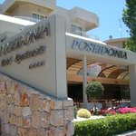 Photo of Poseidonia Aparthotel