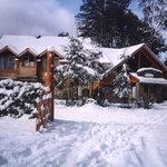 Invierno en Angostura