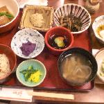Photo of Ryukyu Modern Classic Yotsutake