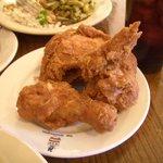 best fried chicken ever