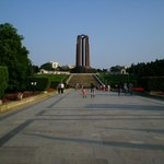 Carol I Park, Bucharest.