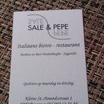 Photo of Sale e Pepe