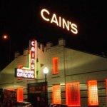 Zdjęcie Cain's Ballroom