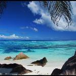 Anse Source d'Argent a La Digue