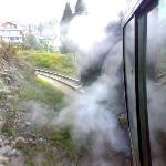 Joy Train Darjeeling