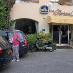 Hotel Floreal - Vence