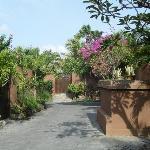 Dusun Villa property