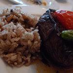Hunkar Restaurant Foto