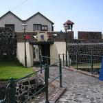 Fort Oranjastaadt