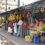 Local Goan Shopping