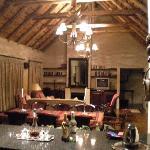 cucina-Living room