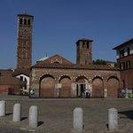 Sant'Ambroes - Sant'Ambrogio