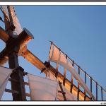 Foto de Eastham Windmill