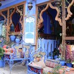 Photo de Al-Kasbah Restaurant