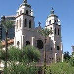 Photo of St. Mary's Basilica
