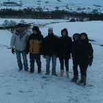 December 2009 winter wonderland
