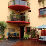 Peru Star Botique Apartments Hotel Foto