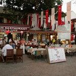 Photo de Meydan Restaurant