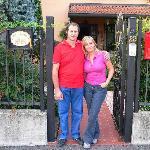 Mauro e Antonella