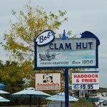 Foto de Bob's Clam Hut