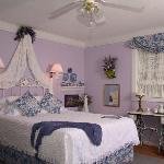 Lav Blue Room