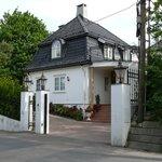 A house in Bygdøy