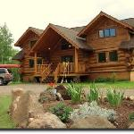 Foto de Superior Gateway Lodge