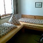 Hotel Gravas Foto