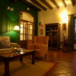 Foto de Hotel La Fuente del Sol