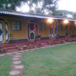 Shoestrings Vic Falls habitaciones