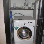 Washing machine/drier