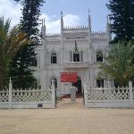 Museo de Historia Natural Mozambique 7