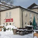 Stadtalm Hostel & Restaurant