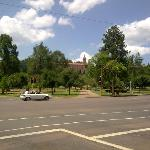 Union Buildings Tshwane 3