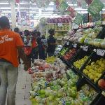 Tshwane Market Foto